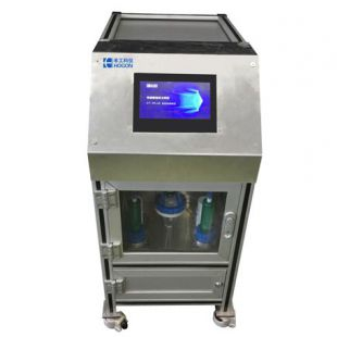 上海禾工ALT-1工业在线过程滴定分析仪
