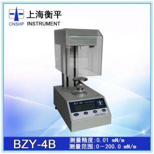 上海衡平 BZY-4B 手动表/界面张力仪
