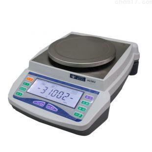 上海衡平JA系列高精度电子公斤天平