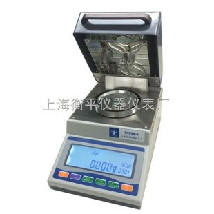 上海衡平卡LHS20-A 烘干法水分测定仪