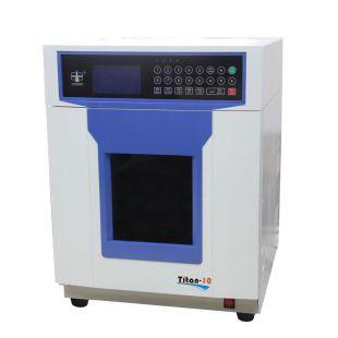 Titan-10密闭式微波消解/萃取工作平台 智能微波消解仪