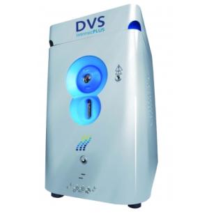 英国SMS动态蒸汽吸附仪 DVS Intrinsic