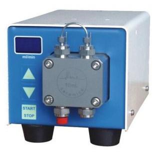 青岛普仁高压输液泵