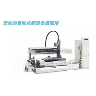 GX-281高通量全自动制备色谱系统