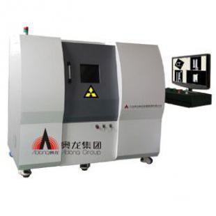 丹东奥龙微焦点工业CT