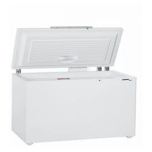 德国LIEBHERR LGT 4725 超低温冰箱