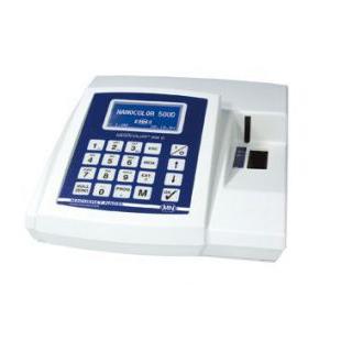 监测水质多功能分析仪500D
