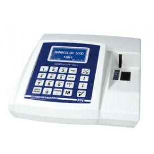 500D便携式水质分析实验室进口台式多参数水质分析仪