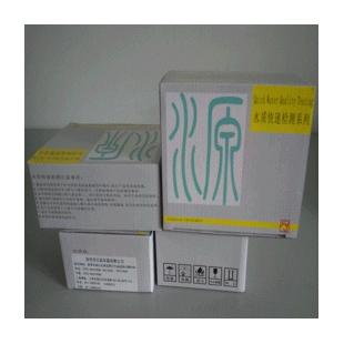 80205硫酸盐测试条硫酸根离子快速检测