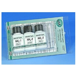 NH4氨氮测试盒氨氮离子测试包