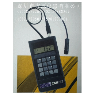 Oxford膜厚儀CMI243膜厚測量儀
