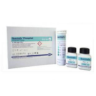 0-100mg/l磷酸盐测试条快速检测磷酸盐试纸100条/盒