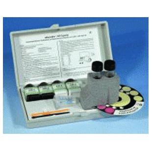 VISOCOLOR®HE氰化物测试盒0-0.04mg/l