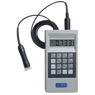 CMI563手持式PCB行业专用面铜膜厚仪