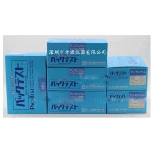 氨氮废水处理检测氨氮测试包