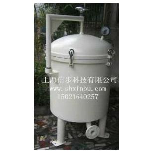 上海信步硅藻土过滤器
