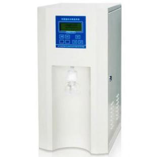 四川优普纯水器/纯水机/纯水系统UPHW纯水进水超纯水器(微量分析型)
