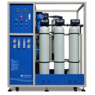 优普高测速生化仪专用超纯水系统ULPS