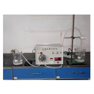 分装泵, 定量加液泵,定量加液取液控制器,CFM-1A型(大泵)可调定量加液机,