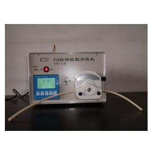 长沙克罗玛PH计/酸度计CPH-1A(大泵)PH自动控制加液机
