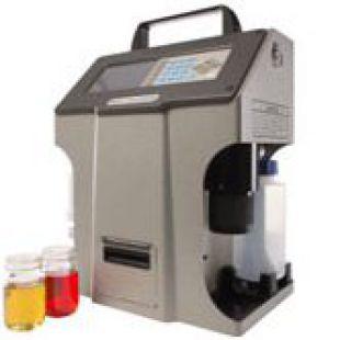 便携式液体颗粒计数器