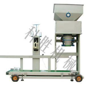 衡水科胜25公斤包装机丨25公斤面粉包装机