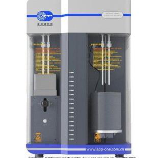 金埃谱页岩气高压高温吸附仪速率分析仪