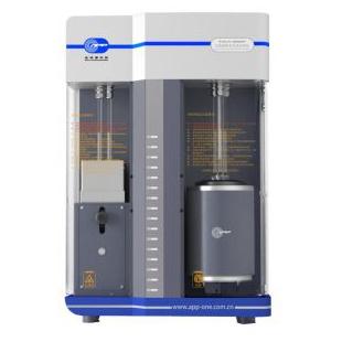 BET微孔孔径分布及比表面积分析测定仪器