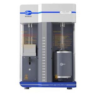 鋰電池負極材料石墨比表面積分析檢測設備