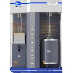 氧化鋯氧化鋁陶瓷原材料比表面積孔徑檢測儀器