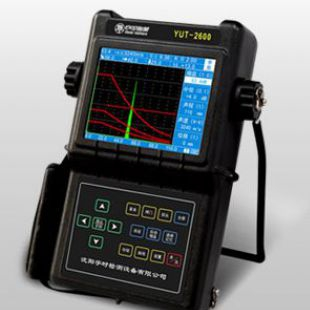 焊缝超声波探伤仪