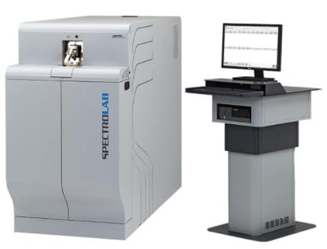 斯派克直读光谱仪助力样品定量分析