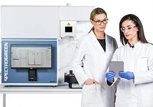 新品发布 | SPECTROGREEN TI 等离子体发射光谱仪