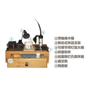 裂解器樣品預處理平臺