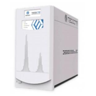 污染源废气样品中硫化物分析方案 —多重毛细柱捕集技术