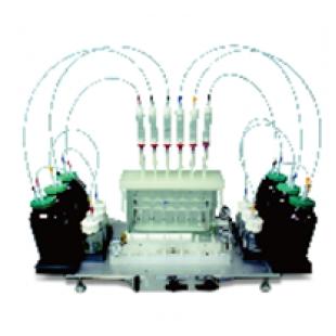 EZPrep123 二噁英及POPs萃取净化装置