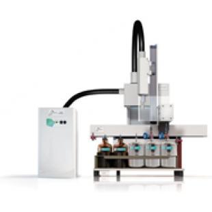 ENTECH 7650-M自進樣樣器 (環境與工業衛生分析)