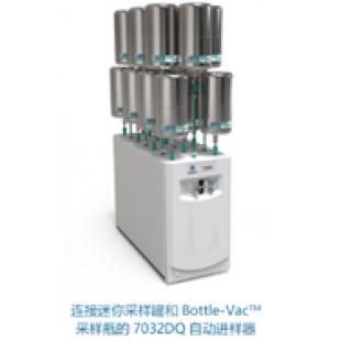 ENTECH 7032D-L 罐自动进样器