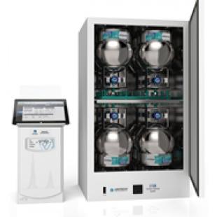 ENTECH 3108D自动清罐仪