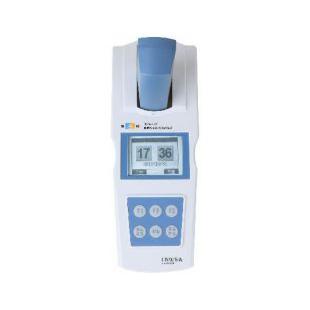 雷磁  DGB-402F型便携式余氯总氯测定仪