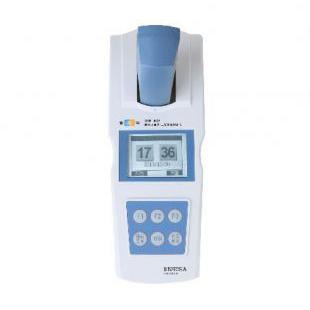雷磁  DGB-403F型便携式余氯二氧化氯测定仪