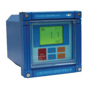 雷磁  SJG-9435A型微量溶解氧分析儀