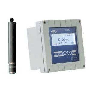 雷磁  SJG-792A在线余氯/总氯○监测仪