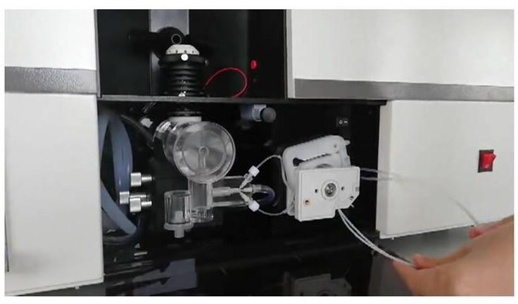 实验室得力助手—测汞型原子荧光光谱仪
