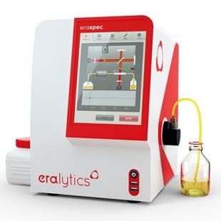 ERASPEC 中紅外汽油分析儀