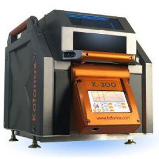 KATANAX X300 電熔融爐