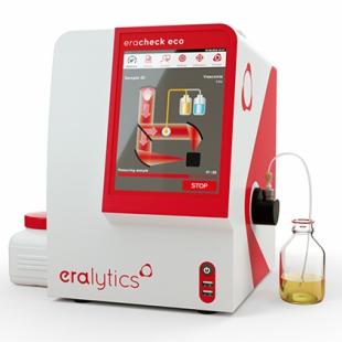 ERACHECK 水中总油和油脂含量测试仪
