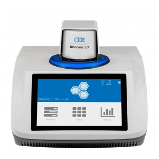 CEM Discover 2.0 环形聚焦单模微波合成系统