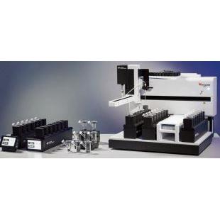透皮测试系统
