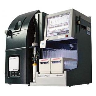 中高压制备色谱一体机